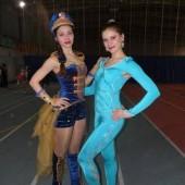 «Конфетти» на IV Международном фестивале танца «Megapolis»